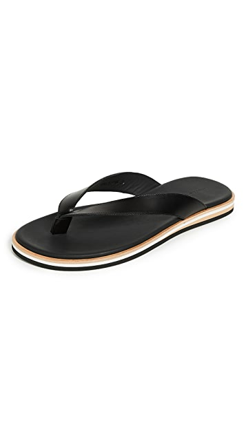 WANT LES ESSENTIELS Dumont Thong Sandals