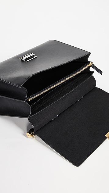 WANT Les Essentiels Maxi Valencia Satchel Bag