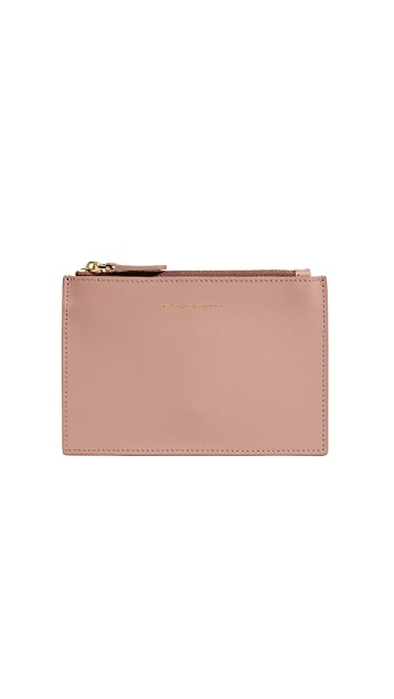 WANT Les Essentiels Mini Lawrence Zip Pouch