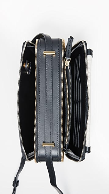 WANT LES ESSENTIELS Maxi Demiranda Shoulder Bag