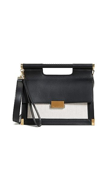 WANT Les Essentiels Valencia Satchel Bag