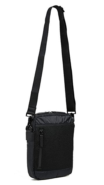 WANT Les Essentiels Bryce Cross Body Messenger Bag