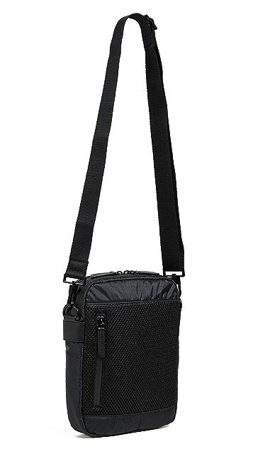 WANT Les Essentiels Bryce Cross Body Messenger Bag