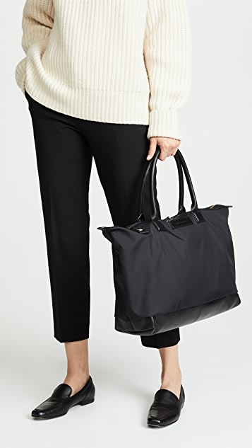 WANT Les Essentiels Lindbergh Shoulder Tote Bag