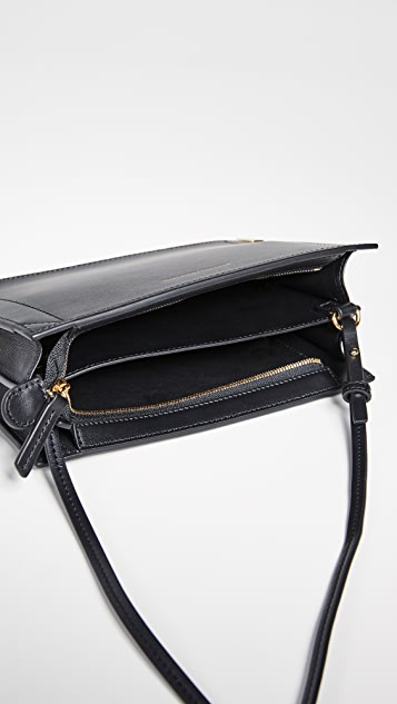 WANT Les Essentiels Mini Marin Shoulder Bag