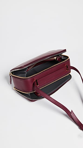 WANT Les Essentiels Demiranda Cross Body Bag