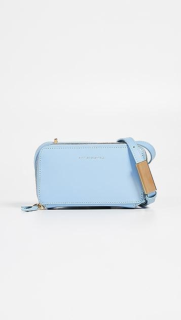 WANT Les Essentiels Mini Demiranda Shoulder Bag