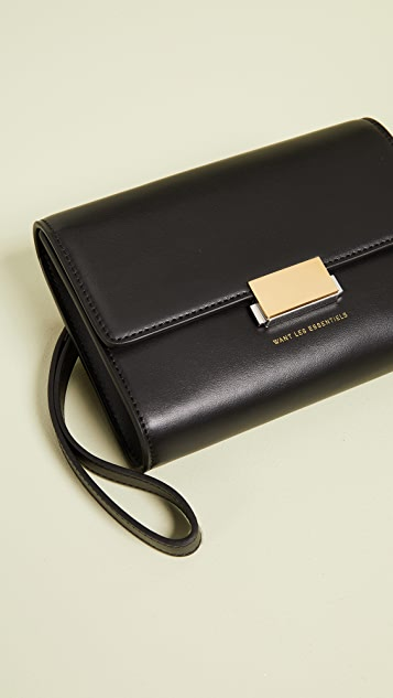 WANT Les Essentiels Corzo Convertible Belt Bag