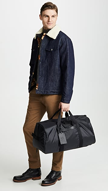 WANT Les Essentiels Stanfield Sport Holdall
