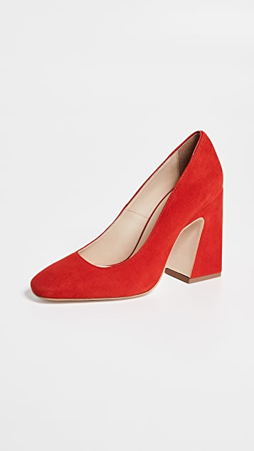 WANT Les Essentiels Daza High Pumps
