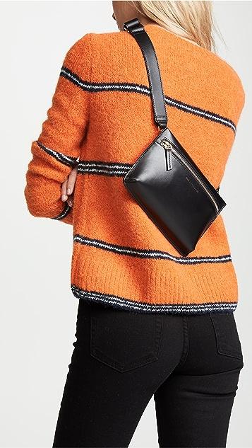 WANT Les Essentiels Castillo Convertible Belt Bag