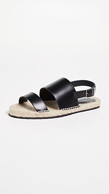 WANT Les Essentiels Moreno Espadrille Sandals