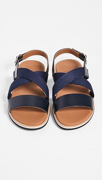 WANT Les Essentiels Jobim Sandals