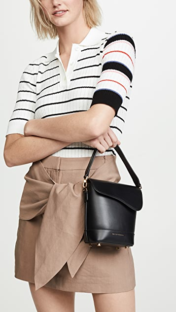 WANT Les Essentiels Corbusier Bucket Bag