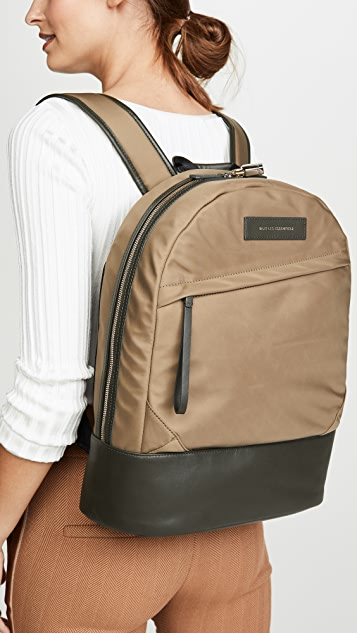 WANT Les Essentiels Kastrup Backpack