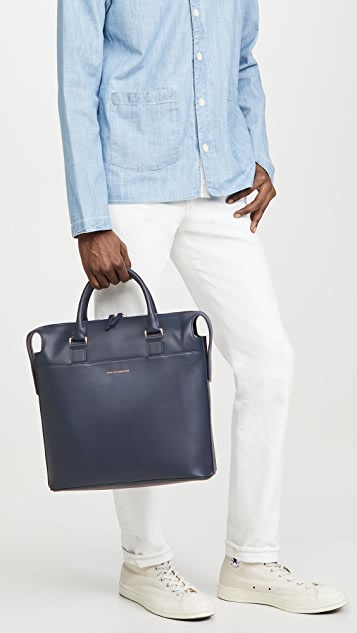 WANT Les Essentiels Dyce L Holdall Bag