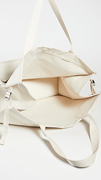 WANT Les Essentiels Kiev Open Tote Bag