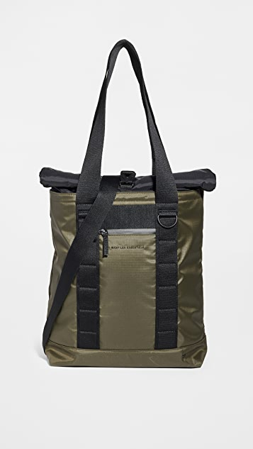 WANT Les Essentiels Havel Eco-Nylon Utility Tote
