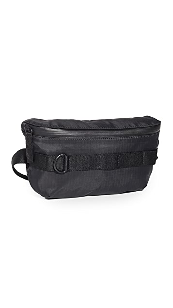 WANT Les Essentiels Siza Eco-Nylon Waist Pack