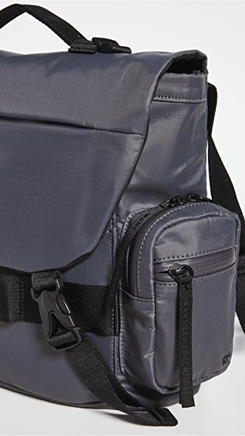 WANT Les Essentiels Rupert ECONYL Mini Messenger Bag