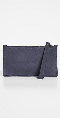 WANT Les Essentiels - Adana Zipped Cardholder