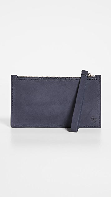 WANT Les Essentiels Adana Zipped Cardholder