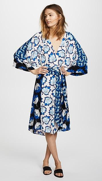 Warm Sketch Dress