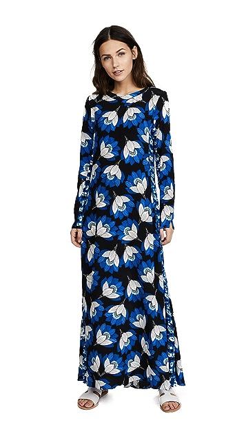 Warm Daphne Dress