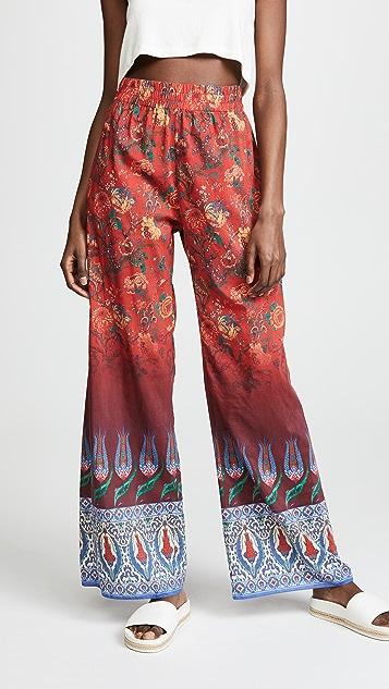 Warm Yuma Pants