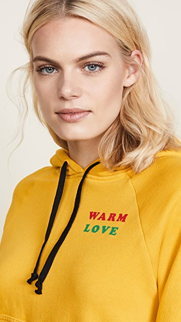 Warm Love Sweater