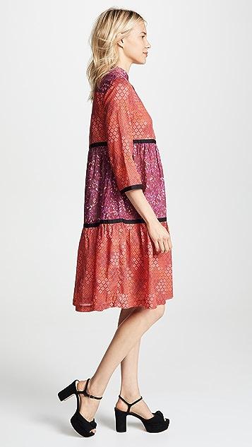 Warm August Dress