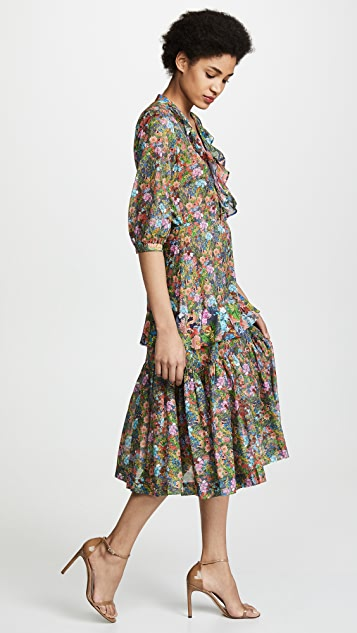 Warm Платье Sierra