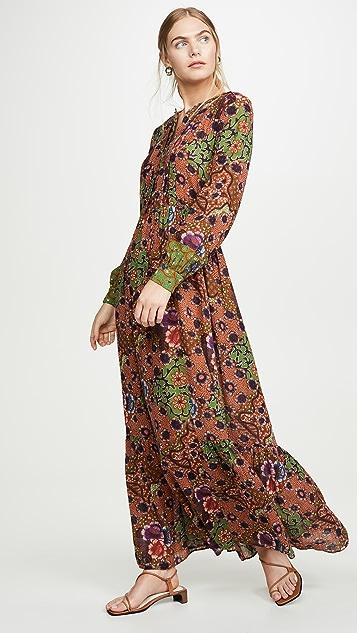 Warm Платье Vanessa