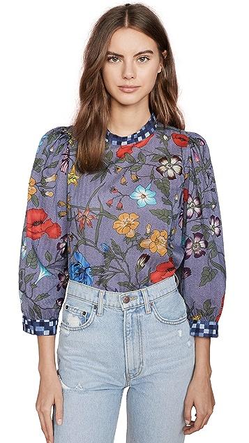 Warm Блуза Joanie