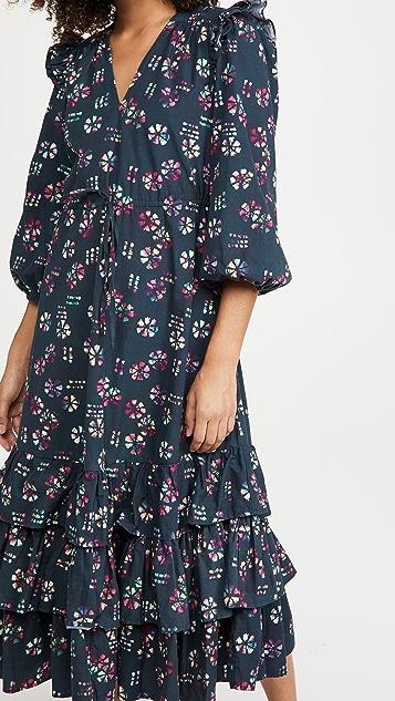 Warm Leila Dress