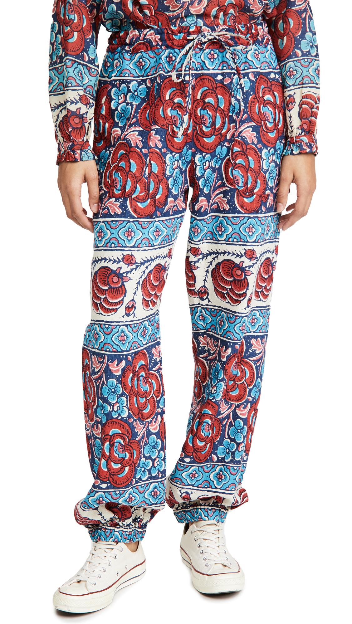 Warm Joggers Pants
