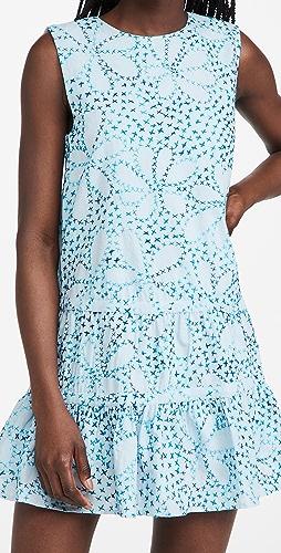 Warm - Glastonbury Dress