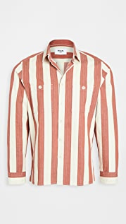 Wax London Whiting Two Pocket Shirt