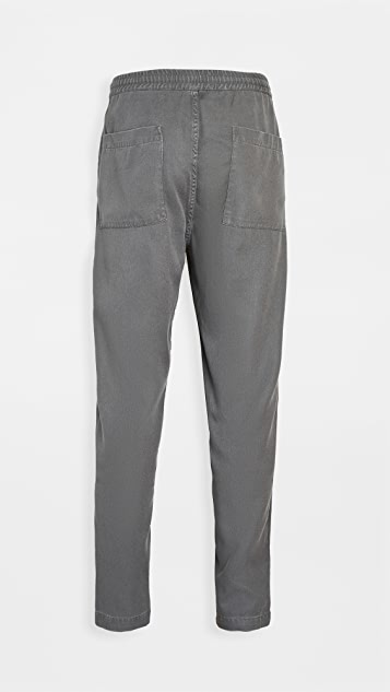 Wax London Goole Easy Trousers