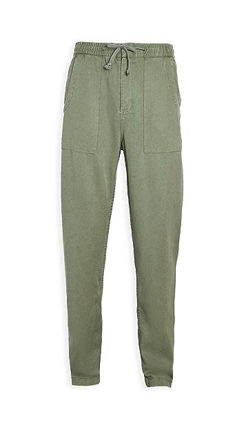 Wax London Goole Easy Trousers