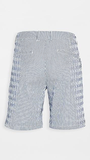 Wax London Holm Shorts