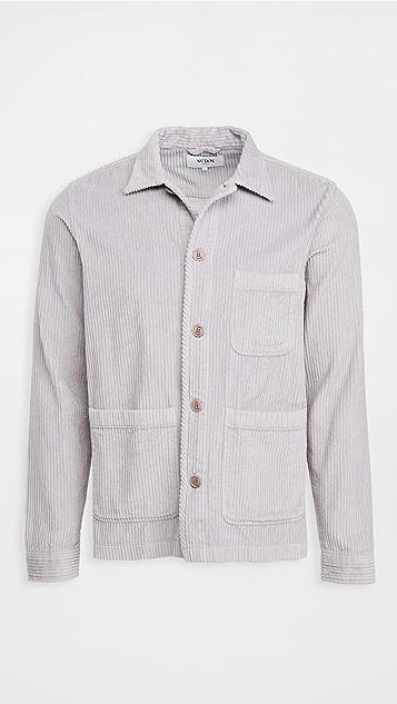 Wax London Chet Jumbo Cord Jacket
