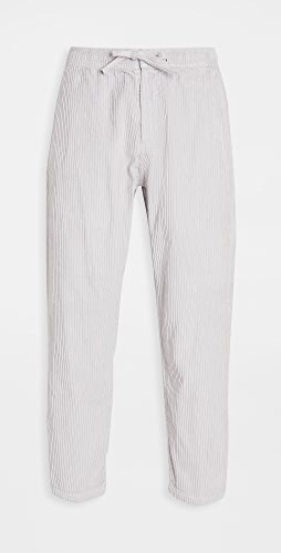 Wax London - Kurt Jumbo Cord Pants