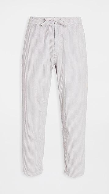 Wax London Kurt Jumbo Cord Pants