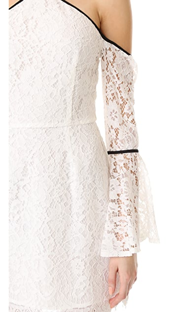 WAYF Monticello Lace Dress