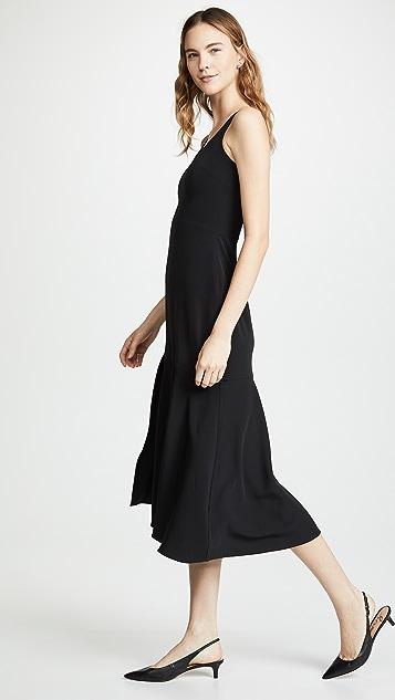WAYF Arabella Cutout Dress