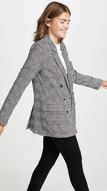 WAYF Finn 双排扣外套