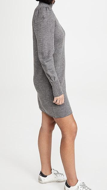 WAYF Lola Sweater Dress