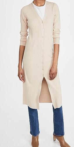 WAYF - Patra Cardigan Dress