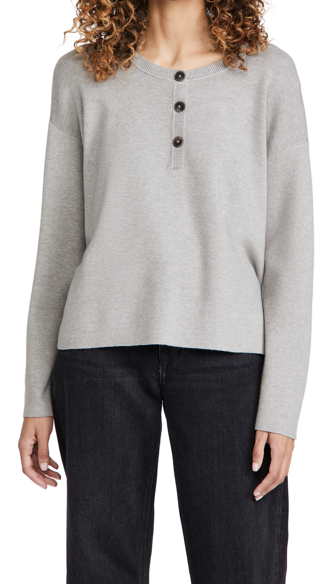 WAYF Kerry Pullover